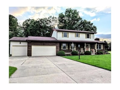 7827 Lutz Ave NORTHWEST, Massillon, OH 44646 - MLS#: 3908946