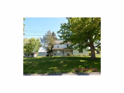 1336 W Morgan Rd, Jefferson, OH 44047 - MLS#: 3908984