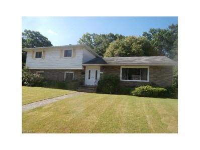 1731 Braeburn Park Dr, Euclid, OH 44117 - MLS#: 3909019