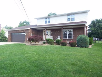 23 Romine Rd, Washington, WV 26181 - MLS#: 3909197