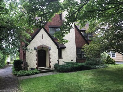 3270 Chadbourne Rd, Shaker Heights, OH 44120 - MLS#: 3909289