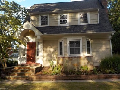 1359 Lynn Park Dr, Cleveland Heights, OH 44121 - MLS#: 3909316