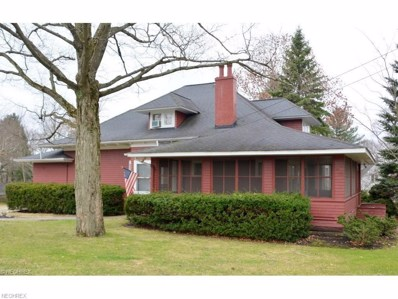 145 Cleveland St, Chagrin Falls, OH 44022 - MLS#: 3909365