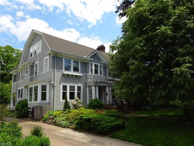 2253 Chatfield Rd, Cleveland Heights, OH 44106 - MLS#: 3909452
