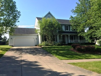 2136 Sand Run Knolls Dr, Akron, OH 44313 - MLS#: 3909539