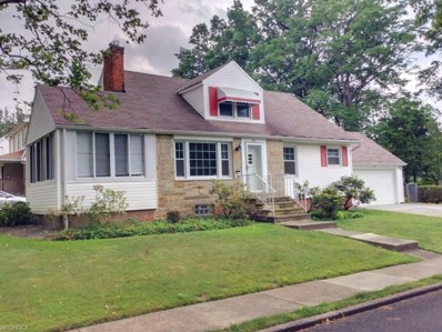 922 Englewood Rd, Cleveland Heights, OH 44121 - MLS#: 3909572