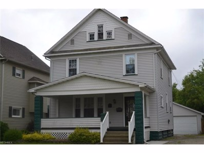 544 Ray Ave, New Philadelphia, OH 44663 - MLS#: 3909665