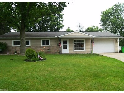 6279 Tonbridge Ct, Bedford Heights, OH 44146 - MLS#: 3909818