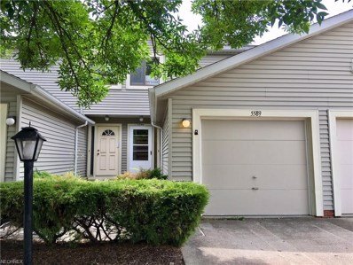 5589 Suncrest Ct UNIT E, Parma, OH 44134 - MLS#: 3909947