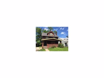 3146 Audubon Blvd, Cleveland, OH 44104 - MLS#: 3910122