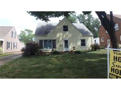 6767 Beresford Ave, Parma Heights, OH 44130 - MLS#: 3910290