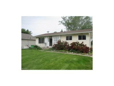 1407 Greensburg Rd, Uniontown, OH 44685 - MLS#: 3910303