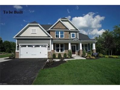 428 Buckingham Grove, Wadsworth, OH 44281 - MLS#: 3910455