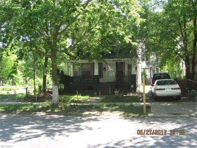1135 E 74th St, Cleveland, OH 44103 - MLS#: 3910583