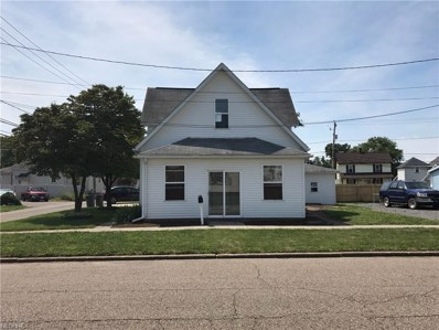 124 2nd St SOUTHWEST, Strasburg, OH 44680 - MLS#: 3910801
