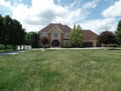 105 Orlando Mnr, Wintersville, OH 43953 - MLS#: 3911125