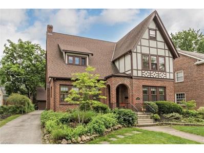 3279 Kenmore, Shaker Heights, OH 44122 - MLS#: 3911225