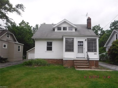 4549 Liberty Rd, South Euclid, OH 44121 - MLS#: 3911233