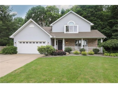 7383 E Huntington Dr, Youngstown, OH 44512 - MLS#: 3911461