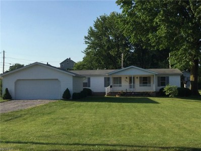 227 7th St SOUTHEAST, Brewster, OH 44613 - MLS#: 3911589