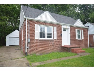 98 Woolf Ave, Akron, OH 44312 - MLS#: 3911625