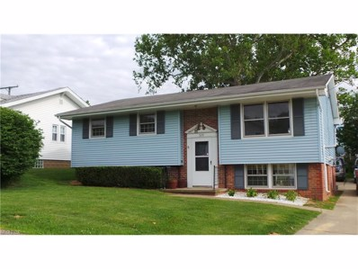 520 Harrison Ave, Cambridge, OH 43725 - MLS#: 3911832