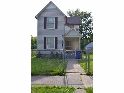 2122 W 96th St, Cleveland, OH 44102 - MLS#: 3911889