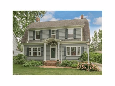3068 Huntington Rd, Shaker Heights, OH 44120 - MLS#: 3912034