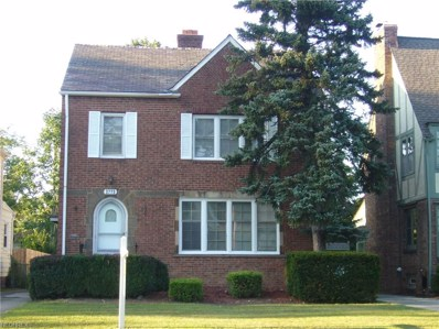 3773 Silsby Rd, University Heights, OH 44118 - MLS#: 3912063