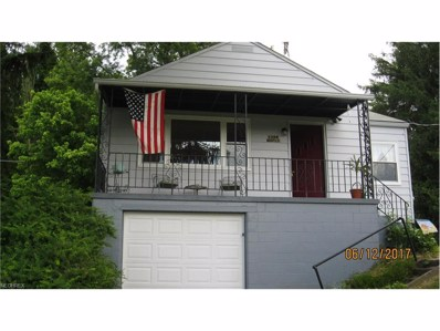 1349 Maple St, Bellaire, OH 43906 - MLS#: 3912542