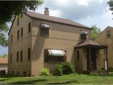 346 Bellflower Ave NORTHWEST, Canton, OH 44708 - MLS#: 3912574
