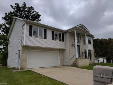 6315 Holiday Hills Ct, Bedford Heights, OH 44146 - MLS#: 3912755