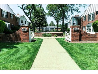 2900 Pease Dr UNIT 116, Rocky River, OH 44116 - MLS#: 3912793