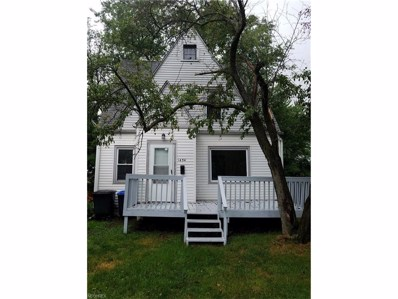 1454 Wade Park Ave, Akron, OH 44310 - MLS#: 3912930