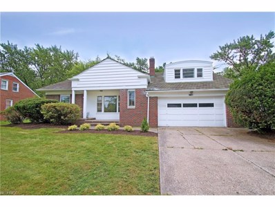 3344 Monticello Blvd, Cleveland Heights, OH 44118 - MLS#: 3912940