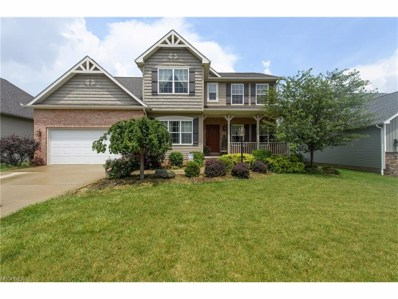 4834 Sippo Reserves Dr NORTHWEST, Massillon, OH 44647 - MLS#: 3913179