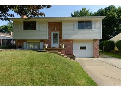 395 Riverview St NORTHWEST, Canal Fulton, OH 44614 - MLS#: 3913202