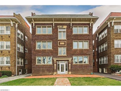 12966 Clifton Blvd UNIT 102, Lakewood, OH 44107 - MLS#: 3913218