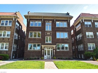 12966 Clifton Blvd UNIT 201, Lakewood, OH 44107 - MLS#: 3913219