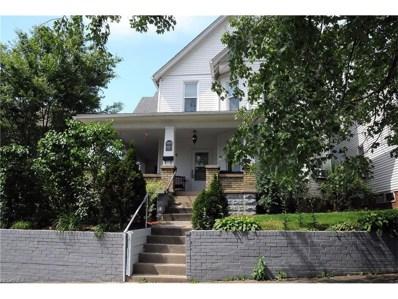 1027 Gomber Ave, Cambridge, OH 43725 - MLS#: 3913320