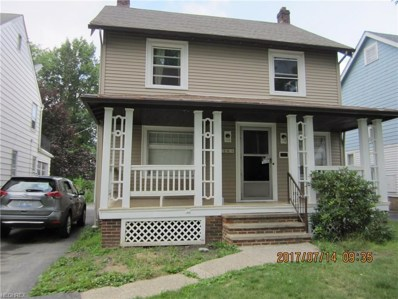 3763 Northampton Rd, Cleveland Heights, OH 44121 - MLS#: 3913384