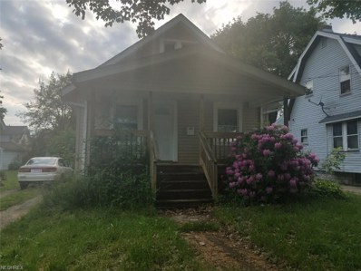 1218 Dietz Ave, Akron, OH 44301 - MLS#: 3913445