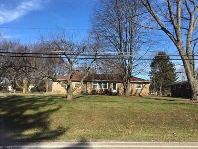 275 W Caston Rd, New Franklin, OH 44319 - MLS#: 3913576