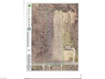 Messenger Rd, Auburn, OH 44021 - MLS#: 3913658