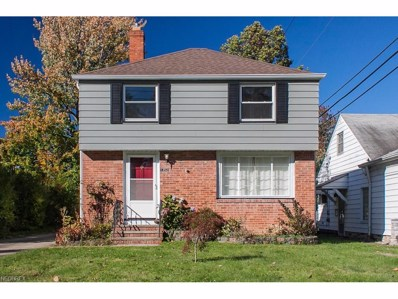1352 Dill Rd, South Euclid, OH 44121 - MLS#: 3913774