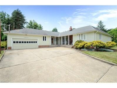 9862 Barr Rd, Brecksville, OH 44141 - MLS#: 3913812