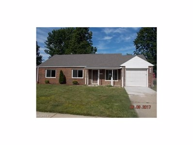 660 Birch Ave, Euclid, OH 44132 - MLS#: 3913875