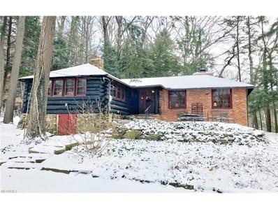 1380 Echo Glen - South Ln., Gates Mills, OH 44040 - MLS#: 3914205