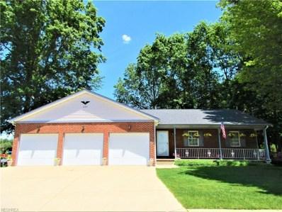 224 Ashlynn Ct, Newton Falls, OH 44444 - MLS#: 3914649