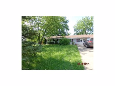 1191 Andy Dr, Streetsboro, OH 44241 - MLS#: 3914915